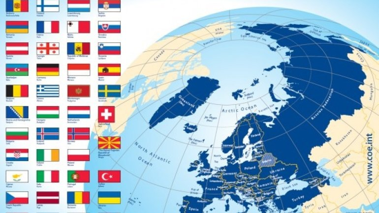 Moldova ratifies CoE convention against trafficking in human organs