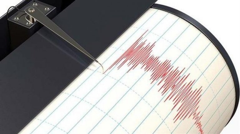 Earthquake of 6.3 magnitude in Aegean Sea