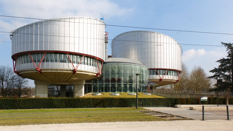 European Court of Human Rights finds Russian anti-gay law breaches European treaty rules on freedom of expression