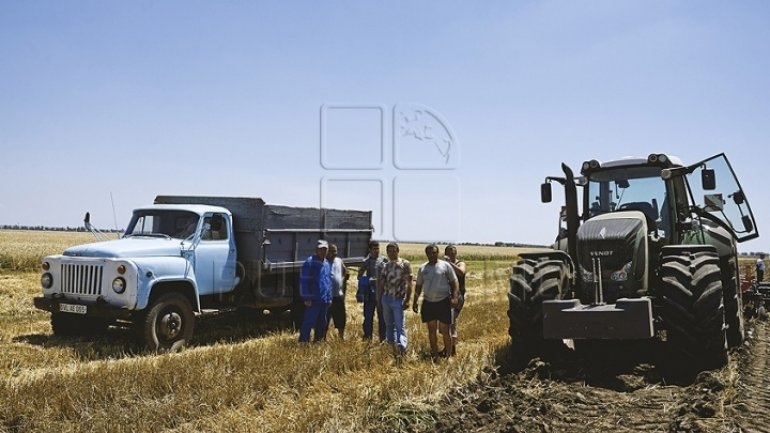 Farmers from Dubăsari to receive compensations for not being able to work their field