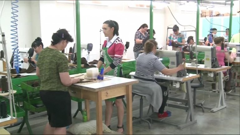 Shoe-making factory plans to create up to 800 jobs in Hancesti district