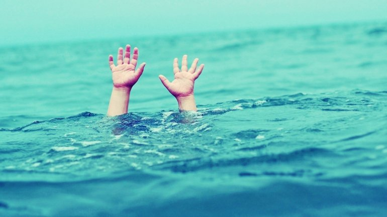 Five-year-old girl DROWNS in Falesti town lake