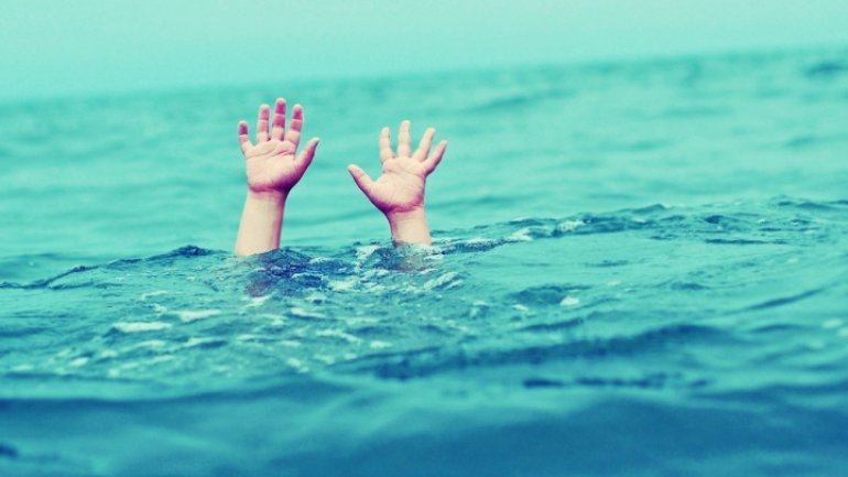 Shocking case! An 11- year-old girl sank in Dniester river, next to the Corjova village.