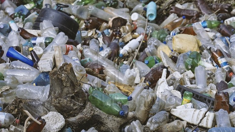Tariffs for waste evacuation to grow in Chisinau