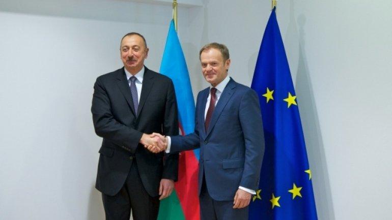Azerbaijan, European Union try to reboot relations