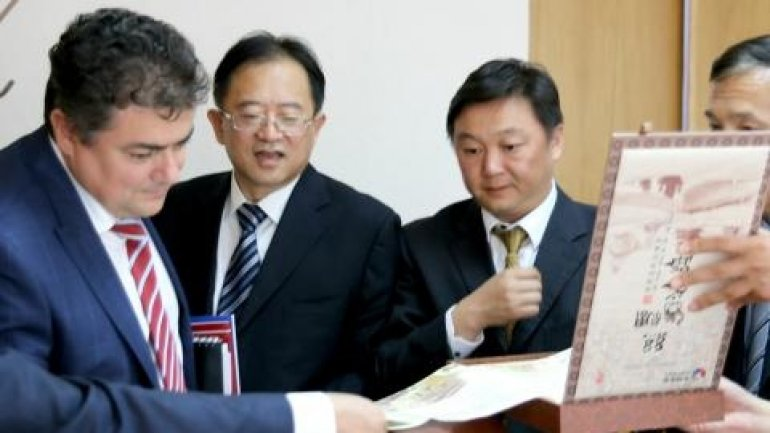 Chinese company Sinomec planning to splash BIG MONEY in Moldova