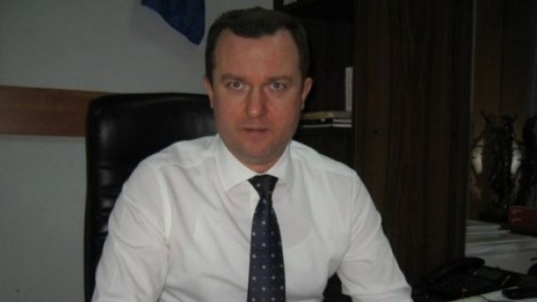 Judge from Chisinau, detained under suspicion of illicit enrichment