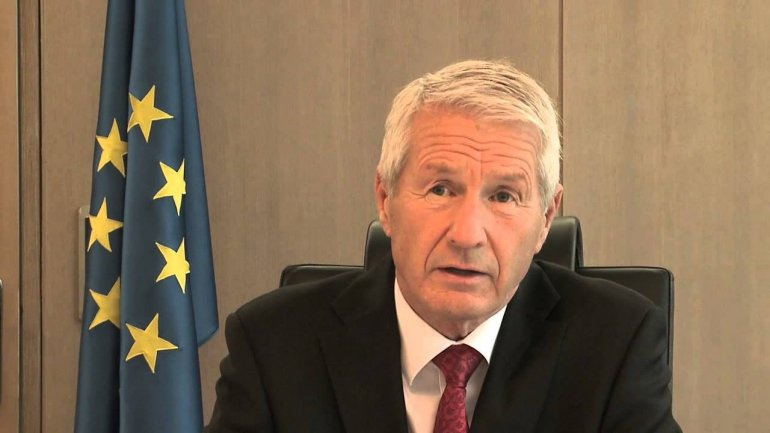 Thorbjorn Jagland: Moldova should take into account the suggestions of the Venice Commission