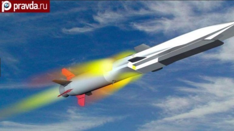 Russia creates missile not to be caught by any intercepting system
