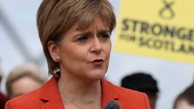 Scotland WILL be independent by 2025, vows Nicola Sturgeon