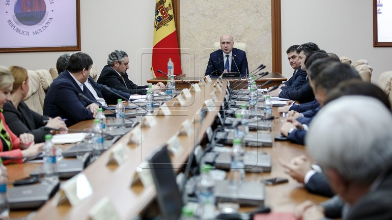 Government to create agency for labor supervision, inspectorate for environmental protection