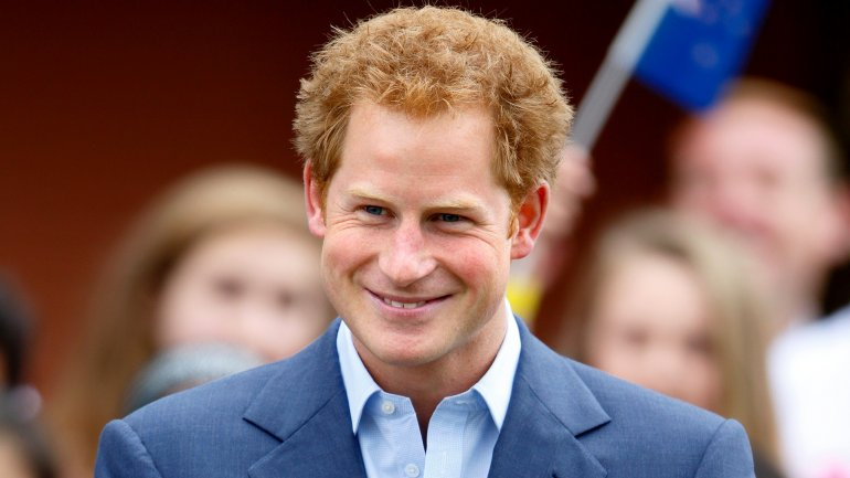 Prince Harry prophesies approaching shortage of royals in UK