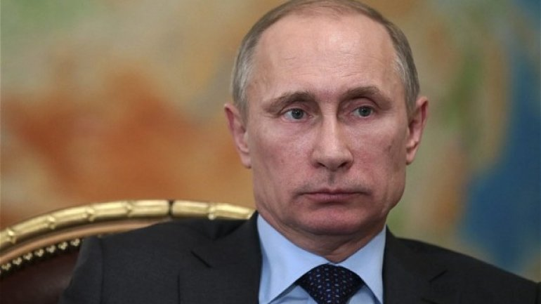 Putin: Nobody would survive a U.S.-Russia hot war