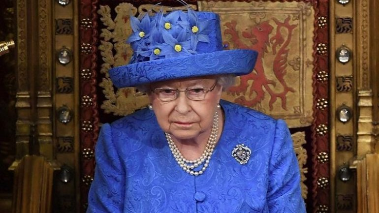 Britain's path to hard Brexit revealed in queen's speech