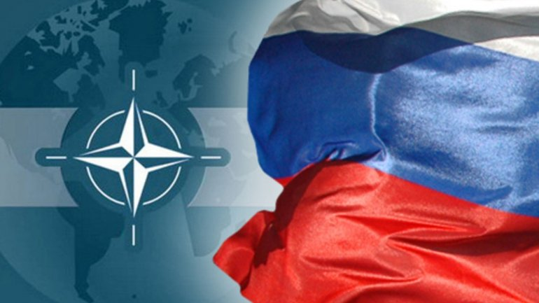 Russia displays boldness in menacing NATO's expansion eastwards