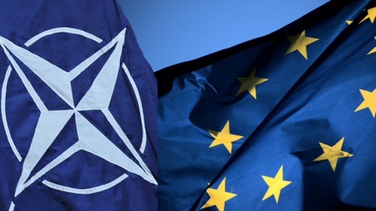 NATO, EU work out plan to enhance Moldova's defenses and security