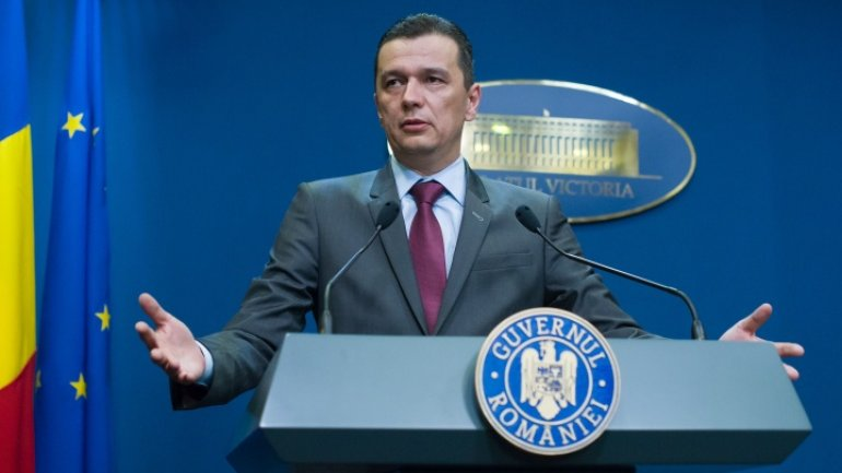 Grindeanu Cabinet SACKED, after no-confidence vote in Romanian Parliament