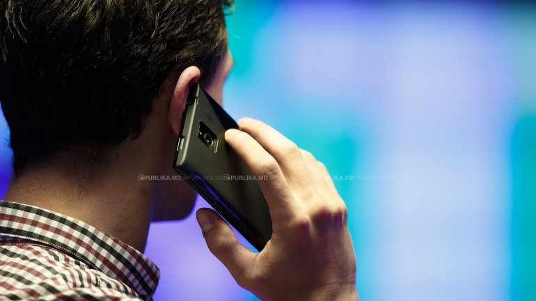 Fewer Moldovans change their mobile operator