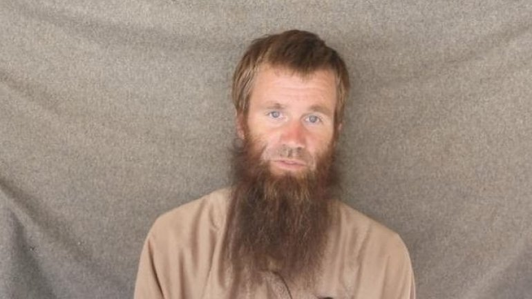 Al-Qaeda: Kidnapped Swede Johan Gustafsson freed after six years