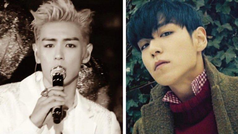 K-pop superstar T.O.P. in intensive care after overdose