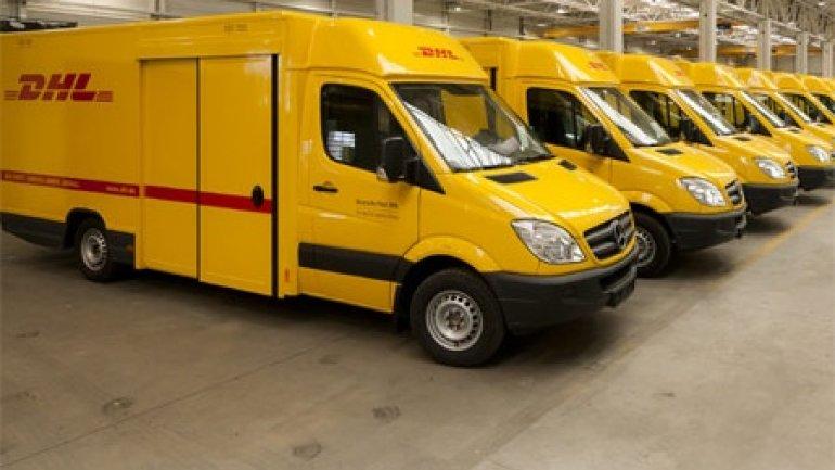 Deutsche Post expands electric vans fleet