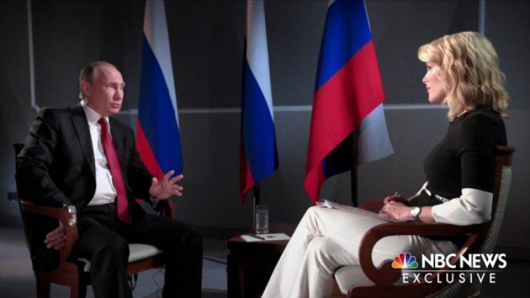 Putin knows best which hackers interfered with US elections