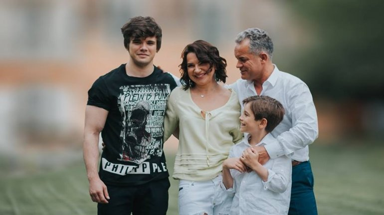 Vlad Plahotniuc congratulates children on occasion of International Children's Day