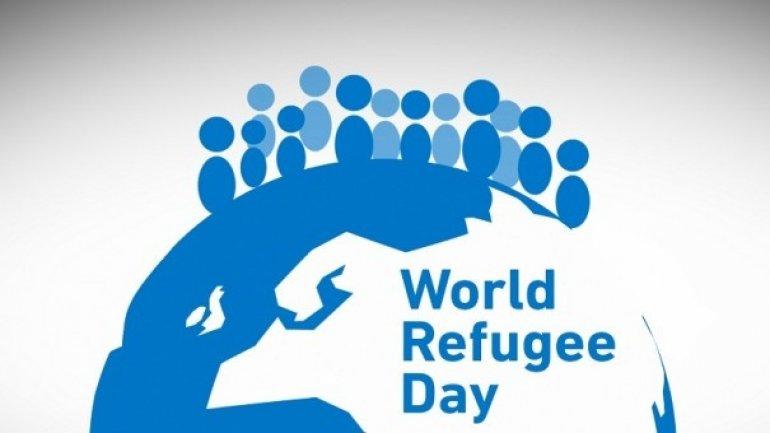 World marks International Refugee Day. Moldova's case