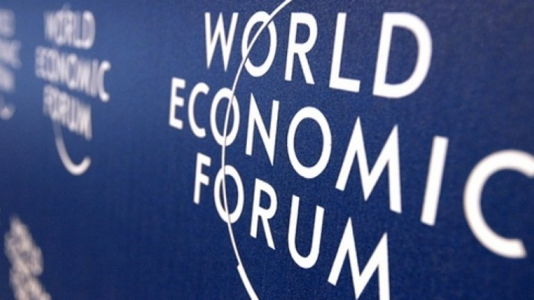 Economics minister says Moldova interested in expanding cooperation with World Economic Forum