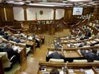 ANGER IN PARLIAMENT Plenum! Discord over two unopposed bills