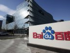 China's police probe Baidu's manager's trialing driverless car on public roads