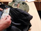 EU dream. Moldovan caught to bring forged documents by border police