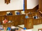 Parliament endorses Labor Law amendments