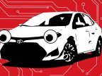 Toyota launches venture capital fund targeting artificial intelligence startups