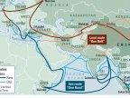 China's restored corridors to Europe bypass Russia