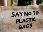 July 3rd, International Plastic Bag Free Day