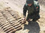 275 explosive objects were detected in Moldova
