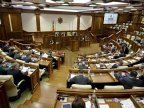 Parliament: Electoral system modification, Venice Commission recommendations discussed