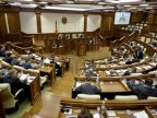 Parliament hosted new round of debates on changing electoral system