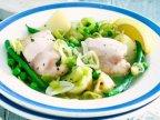 Summer recipes: Summer chicken stew