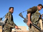 Pro-U.S. fighters brace for new try to take Raqa from ISIS