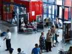 Turk stirring spirits in Chisinau airport gets 30 days of arrest