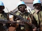 Sexual abuse scandals trail UN peace-keepers in Africa