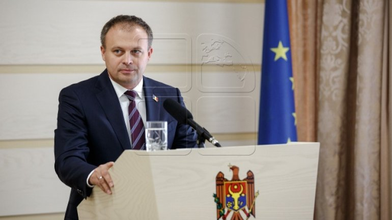 Speaker Candu on dialog among Moldova, Ukraine and Georgia: It's a joint position contributing to reform implementation