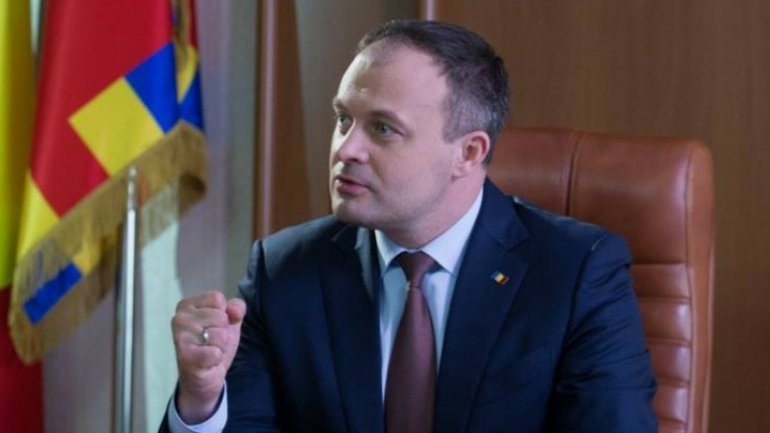 Candu's reaction after Dodon's promise of medals for russian and trasnistrian soldiers