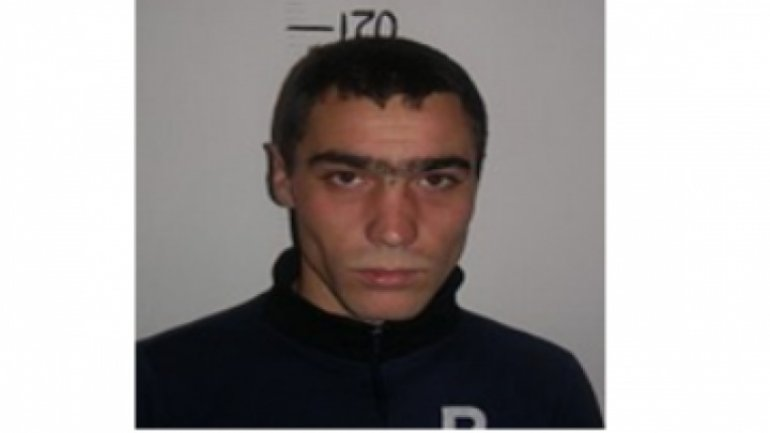 DETAILS about detainee who escaped from Goian.