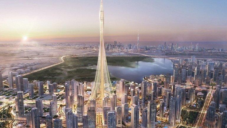 Direct flight Chisinau - Dubai possibly launched in near future