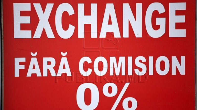 EXCHANGE RATE for July 5, 2017. Moldovan leu goes up in relation to key currencies