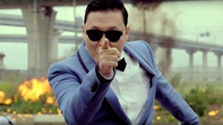 Gangnam Style loses Youtube Crown