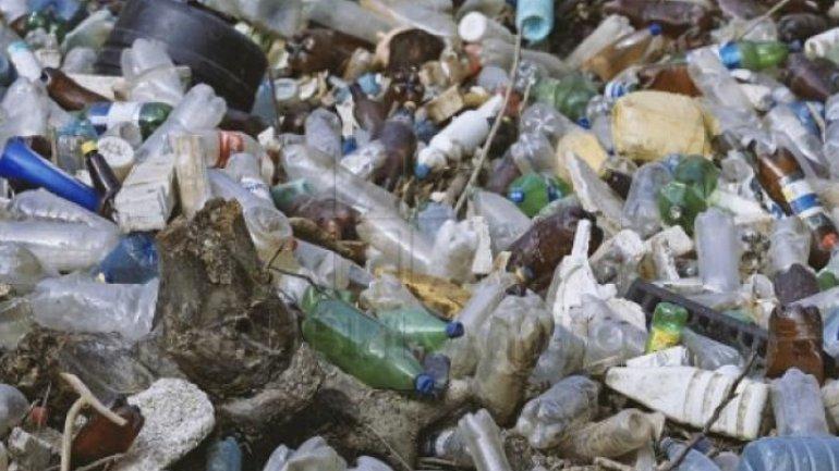 Capital budget: 40 million lei allocated for Ţânţăreni sanitary landfill